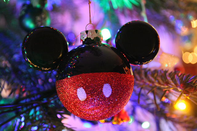 Disney 39 s days of christmas archives main street tales - Great christmas ornaments that you need for your home ...