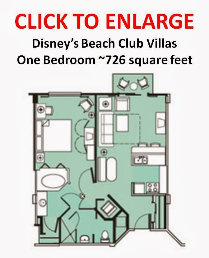 Beach Club Villas Archives - Main Street Tales