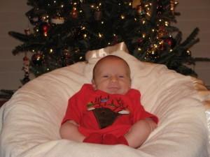 Mason baby pic