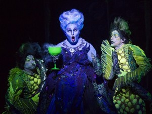 Ursula and the Eels