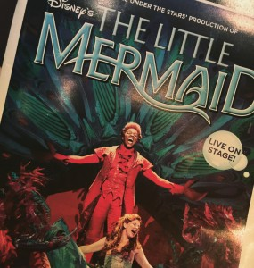 The Little Mermaid Program